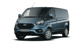 Ford Transit Automatic