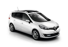 Renault Grand Scenic Automat