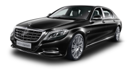 Mercedes-Benz S400 Long Hybrid